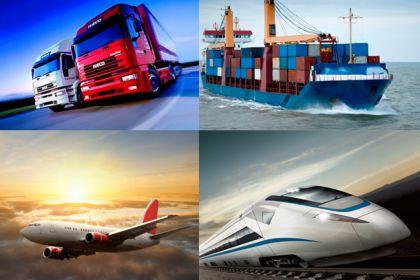 International air export & import